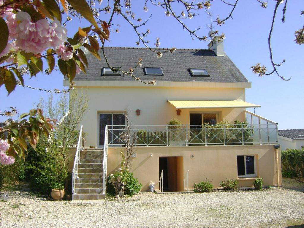 Immobilier fouesnant a vendre vente acheter ach for Achat location appartement