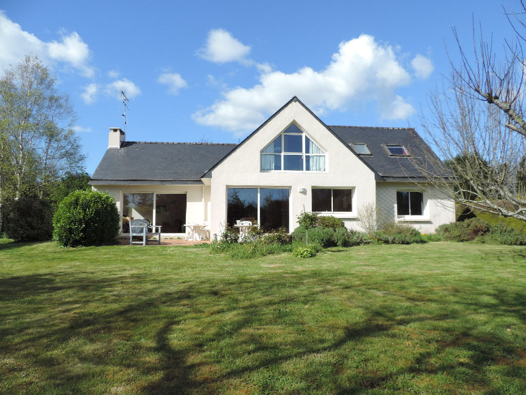 Immobilier fouesnant a vendre vente acheter ach for Immobilier maison