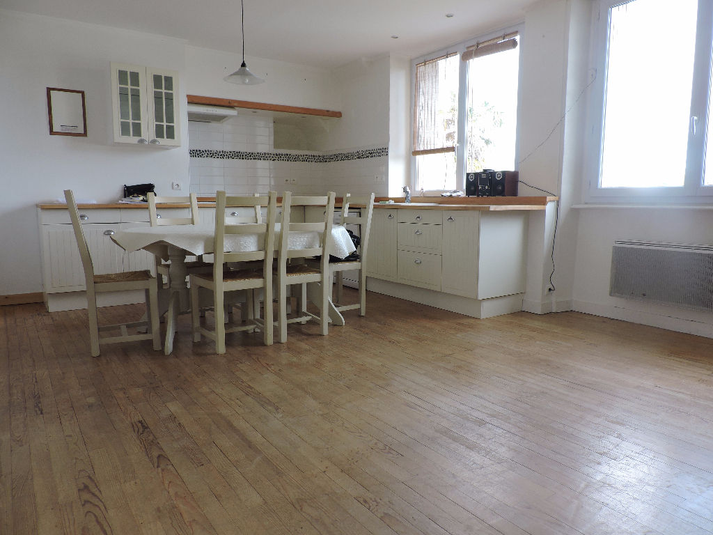 Achat Appartement Fouesnant BEG MEIL 68 m2