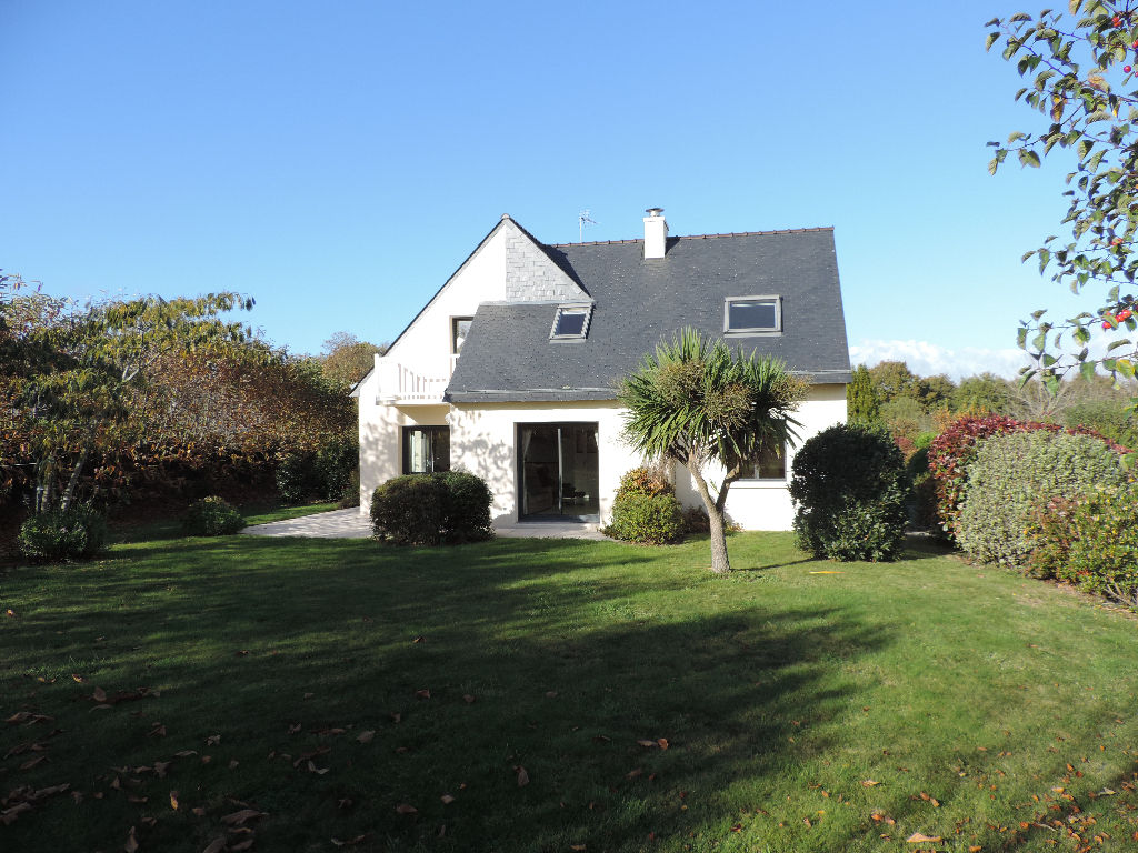 Immobilier fouesnant a vendre vente acheter ach for Aide gouvernementale achat maison